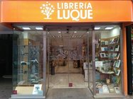 Librería Luque. Shopping Night Córdoba