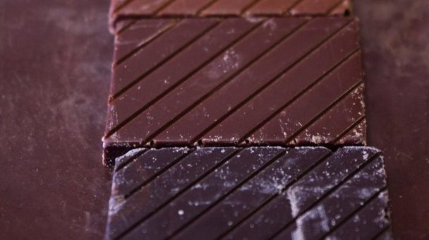 Chocolate Vía: Twitter