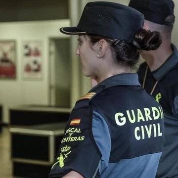 Guardia Civil | JUCIL