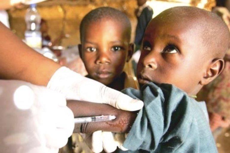 UNICEF coordinará el reparto de vacunas contra la Covid-19 en 92 países  subdesarrollados