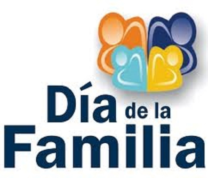 dia internacional de la familia 15 de mayo