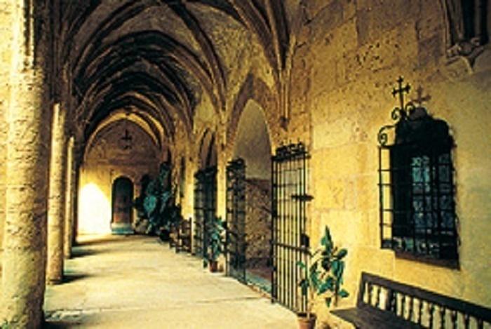 monasterio jerónimo