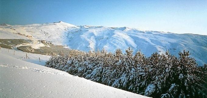 Sierra Nevada recibirá 3,4 millones para la mejora de su espacio natural