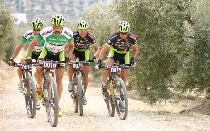 Córdoba se presenta en Fitur como 'Territorio Bike'