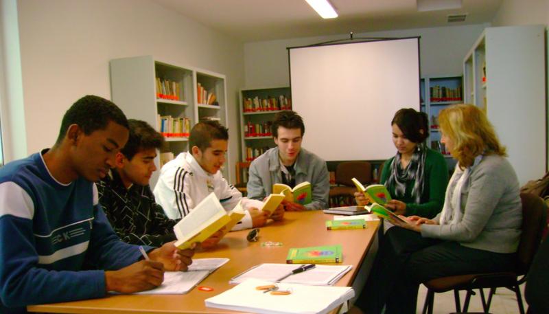 La Red Municipal de Bibliotecas celebra este martes sesiones de 6 clubes de lectura
