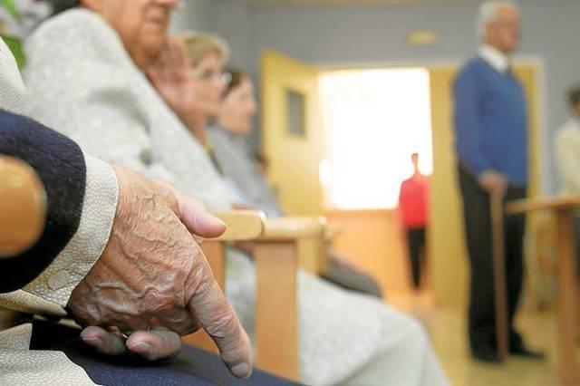 CECUA denuncia improvisación y falta de diálogo social en el Concierto Social de cuidados a personas
