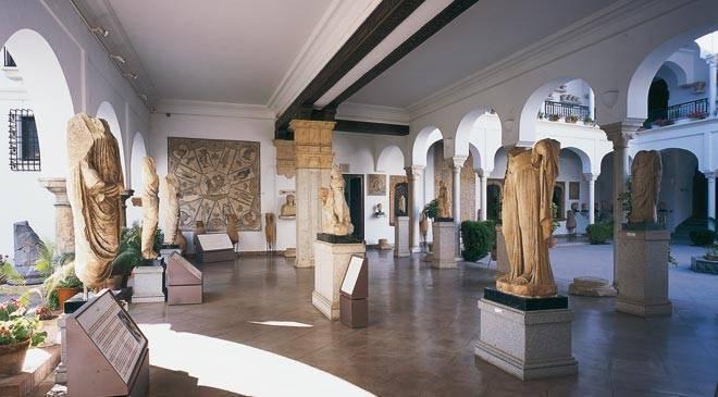 El Museo Arqueológico de Córdoba acoge una conferencia sobre las prácticas rituales