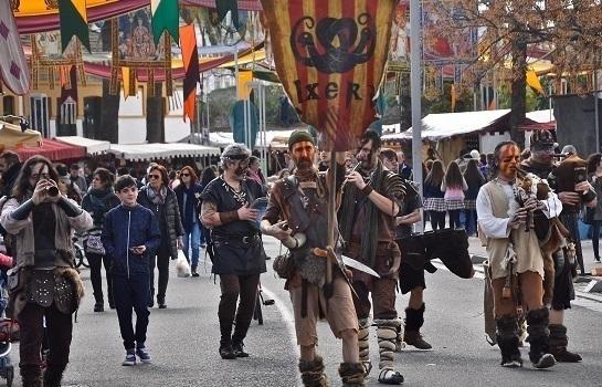 El mercado medieval 2020 pondrá en valor la Córdoba de las Tres Culturas