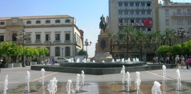 Plaza Tendillas