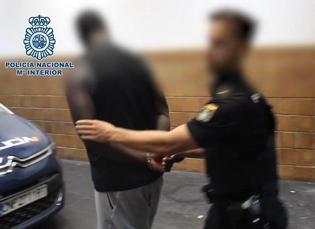 Dos detenidos por intentar robar en viviendas de Córdoba el 24 y 25 de diciembre