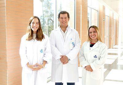 El Hospital San Juan De Dios realiza una reconstrucción mandibular planificada en 3D por ordenador - Córdoba Buenas Noticias