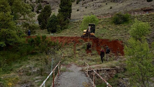Víctimas de cuatro provincias andaluzas serán exhumadas en materia de memoria histórica