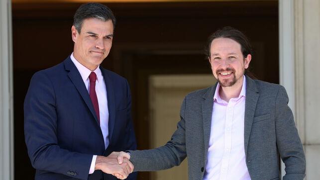 Así quedará la cartera de ministros del nuevo gobierno de Pedro Sánchez