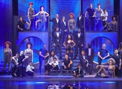 El musical El Guardaespaldas llega al Gran Teatro de Córdoba del 22 al 26 de enero