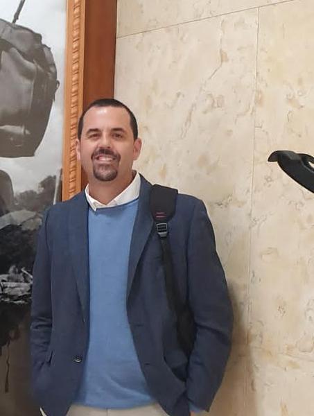 Javier Quijada, nuevo gerente del Instituto Provincial de Bienestar Social