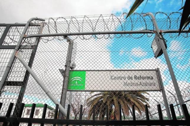 El centro de internamiento de menores Medina Azahara celebra su XXI aniversario
