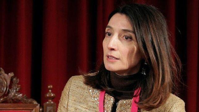 Pilar Llop, jueza especialista en violencia de género, será la primera mujer en presidir el Senado