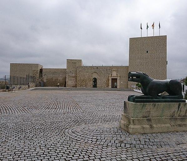 Baena convertirá su castillo en un