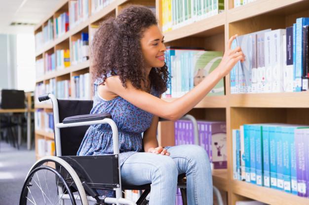 Andalucía impulsará una formación profesional accesible para las personas con discapacidad
