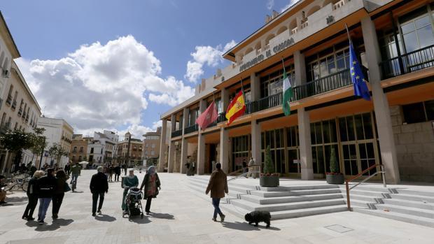 Córdoba presenta el anteproyecto de Ordenanza de Administración Electrónica