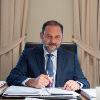 El ministro Abalos se ve obligado a reconocer que tuvo un encuentro con la vicepresidenta de Venezuela, después de negarlo