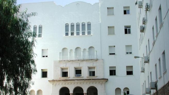 Córdoba aborda la mejora del espacio sociosanitario para enfermos mentales