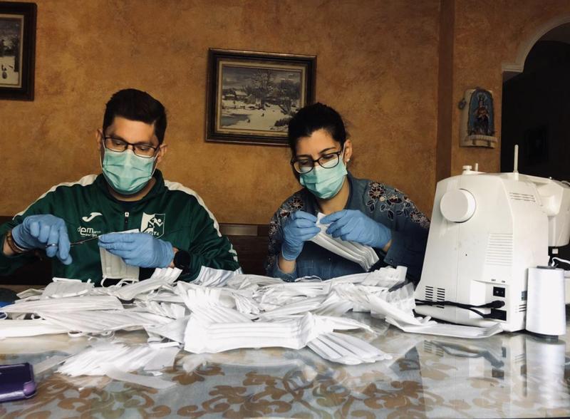 La OMS cambió el protocolo sobre el uso de mascarillas y tapabocas