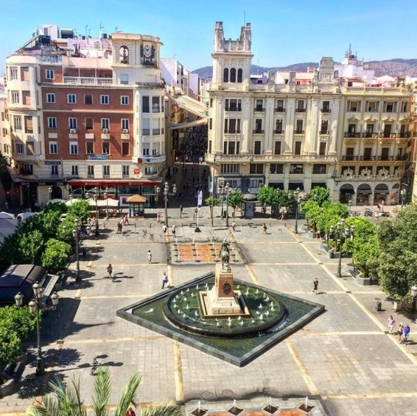 Plaza de las Tendillas - tony.gu4