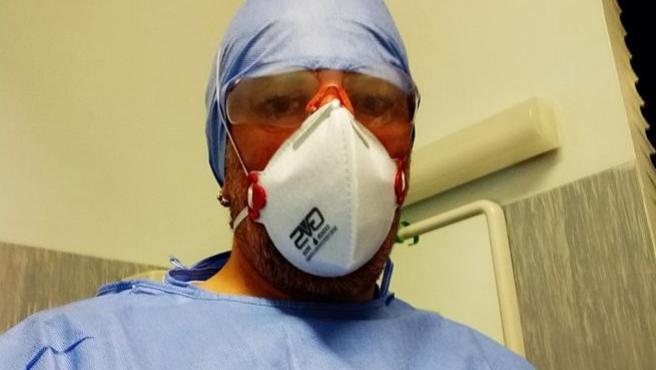 Enfermero alerta por rebrote en Italia: