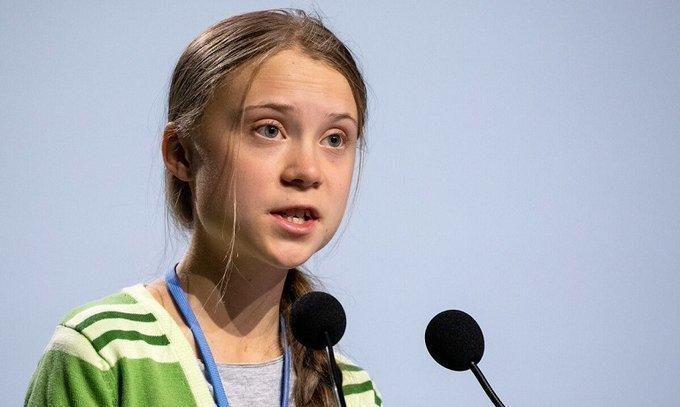 Greta Thunberg, vencedora del nuevo premio Gulbenkian por su lucha climátic elsiglocomve