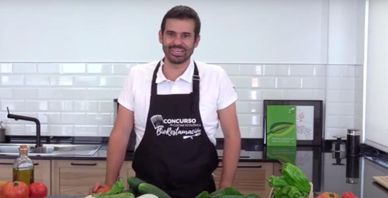 Los Andaluces Apasionados Por La Gastronomía Ya Pueden Inscribirse En El Concurso De Cocina Ecológica Biorestauración