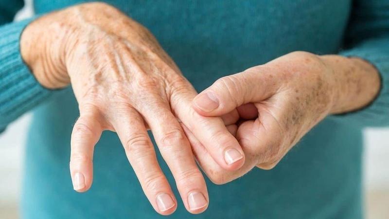 articulo de sentiment sobre enfermedad de artritis