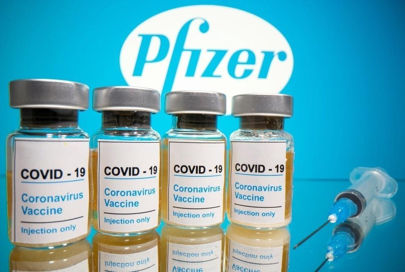 Trabajadores de salud en Alemania recibieron sobredosis de vacuna COVID-19